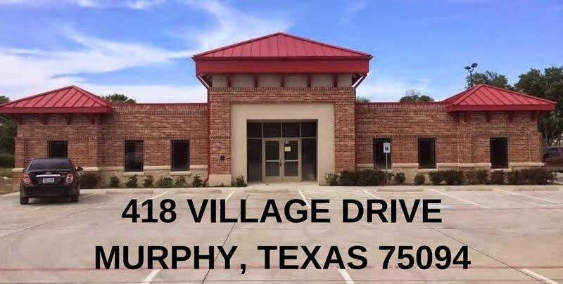 418 Village