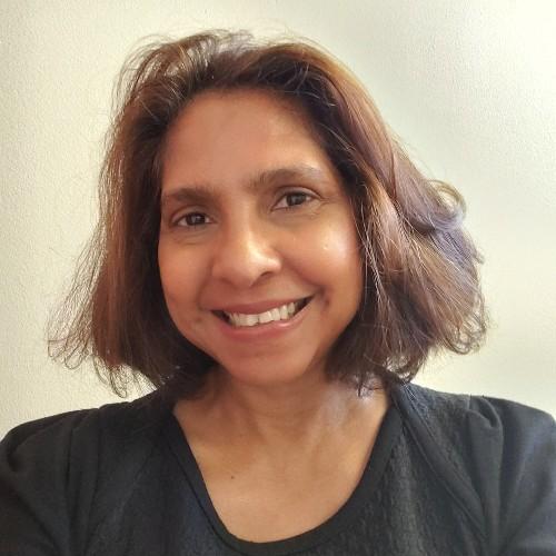 Bernine Khan