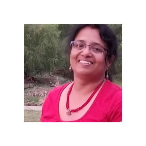 Hema Muthanchetty