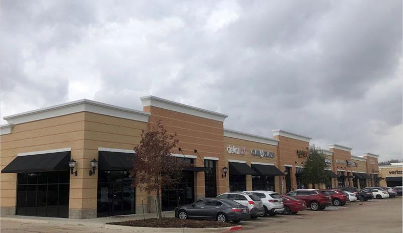 Timber Ridge Center