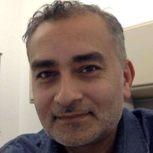 Abbas Abidi